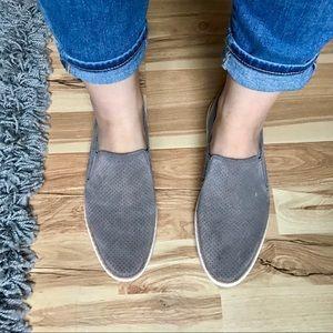 Ugg adley slip on sneaker size 7 women's